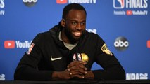 Warriors, Draymond Green agree to four-year, $100M extension