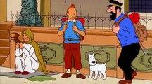 The Adventures of Tintin Season 2 Episode 6 Tintin in Tibet (Part 1)