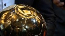 """Balón de Oro - Blatter: """"He hecho las paces con Cristiano"""""""