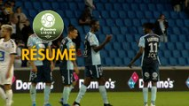 Havre AC - Chamois Niortais (1-1)  - Résumé - (HAC-CNFC) / 2019-20