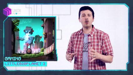 Dragon Age: Inquisition, LittleBigPlanet 3 y Star Wars Force Collection | Login