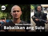 Matteo Guidicelli babalik sa Sulu; maglalabas ng documentary ng kanyang military journey