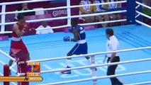 Boxeo cubano gana 8 de 10 medallas de oro en Panamericanos
