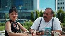 مسلسل انت في كل مكان - الحلقة 8 جزء 3 مترجمة للعربية