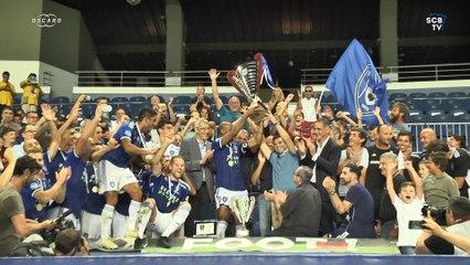 Le Sporting gagne la Coupe de Corse