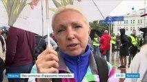 Russie : nouvelle mobilisation à Moscou, des opposants interpellés