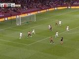 ICC - Manchester United bat l'AC Milan aux tirs au but