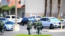 Witness describes shooting near El Paso, Texas mall