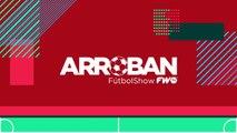 Quilmes Vs Racing analizado por Juan. Fecha 18 - Arroban