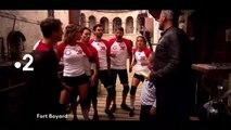 Fort Boyard 2019 - Bande-annonce de l'émission 8 (10/08/2019)