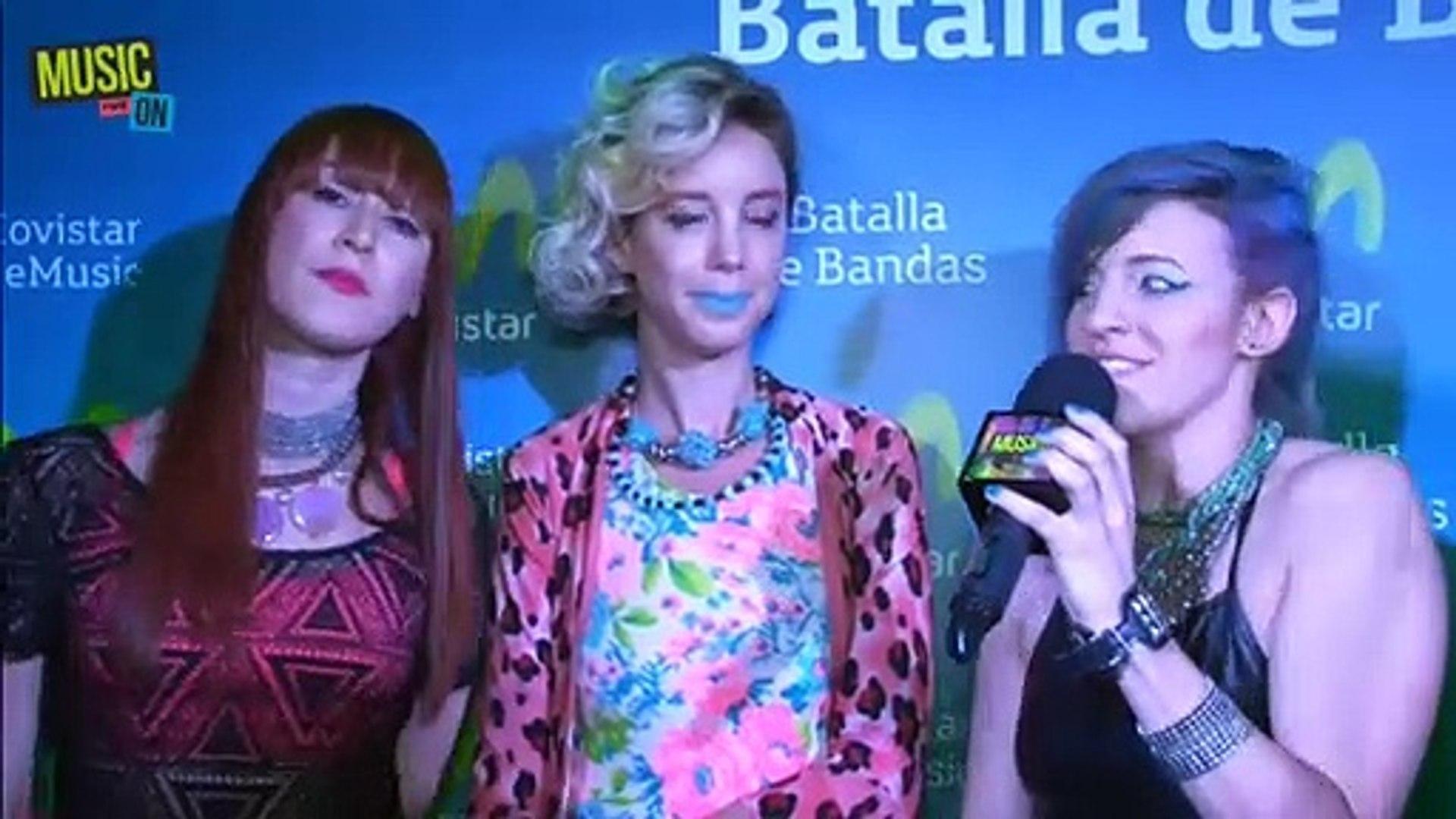 Conocé a la banda ganadora de la Batalla de bandas Movistar 2015