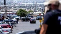 Multiple deaths in El Paso, TX shooting