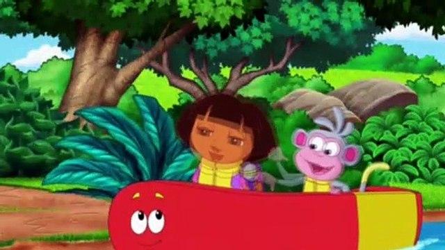 Dora the Explorer S07E17 - Dora Rocks