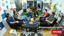 El Mono de Kapanga y los ídolos de Quilmes - Prog #109