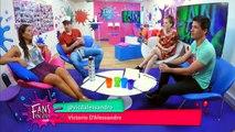 Bonus Fans | Lo mejor de la semana: Vico D´Alessandro, el festejo de los 300 programas, Carla Dorto y Alejo Igoa | Fans En Vivo #158