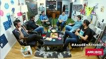 Omar Asad: De jugar con sus amigos a campeón del mundo - Prog #118
