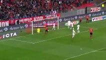14/04/18 : Benjamin Bourigeaud (27') : Rennes - Metz (1-2)