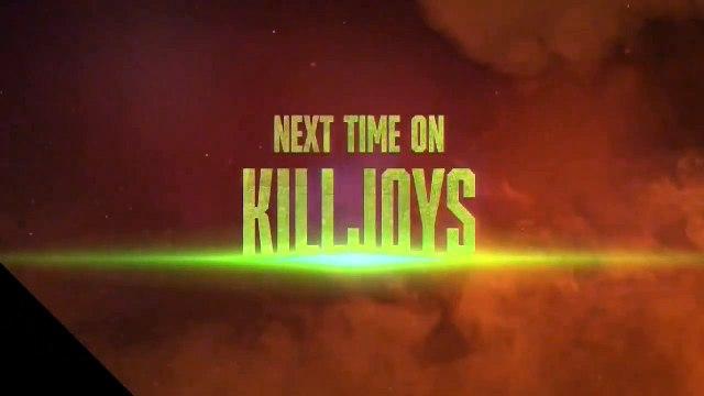 Killjoys Season 5 Ep.04 Promo Ship Outta Luck (2019)