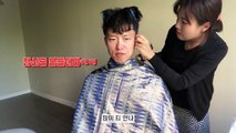 [Eng sub] Canadian Private Barbershop_Korean Canadian Life Vlog