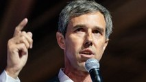 Beto O'Rourke On El Paso Shooting: There's No Sitting Out On This One