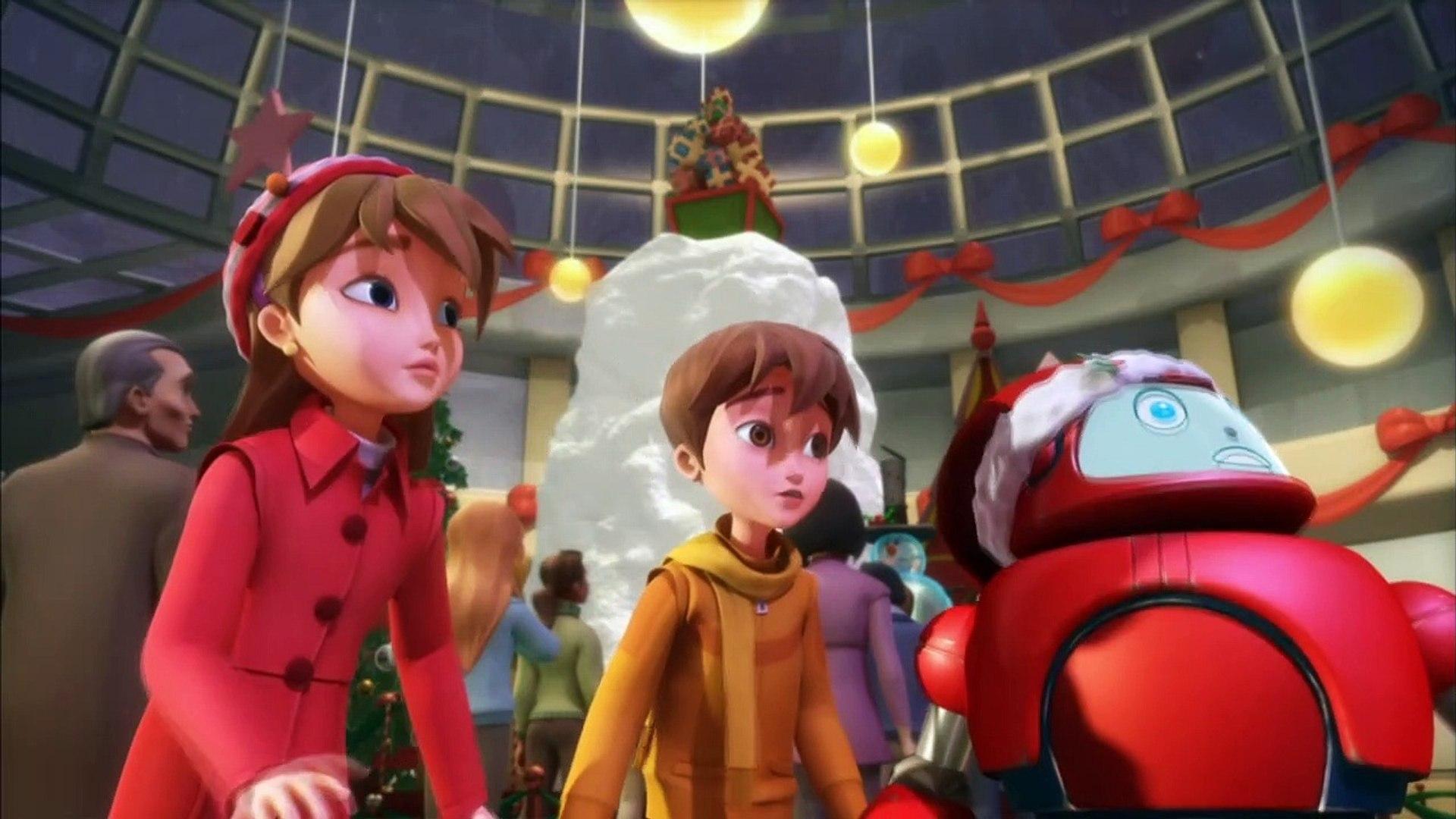 SuperLibro - Episodio 8 - La verdadera Navidad