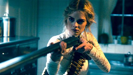 Ready or Not with Samara Weaving - Official Trailer