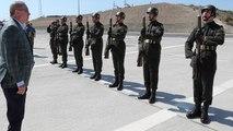 Erdogan kündigt neue Militäroffensive in Nordsyrien an