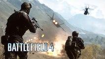 Battlefield 4 - Trailer de lancement multijoueur