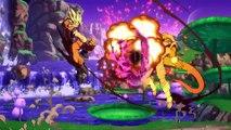 Dragon Ball FighterZ - Janemba y Gogeta