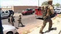 Au moins vingt morts dans une fusillade au Texas