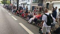 Festival Interceltique. Grande Parade