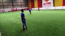 ASPTG STAGE FOOT - FIVE PERPIGNAN - 04.08.2019 - V2
