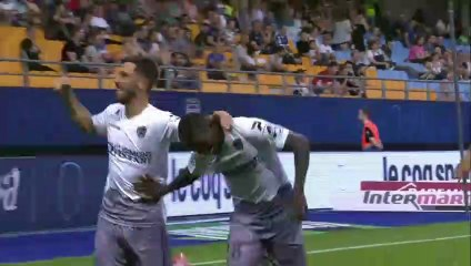 J02: Troyes - Clermont (1-2)