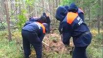 Sibérie : malgré le renfort de l'armée, les feux restent hors de contrôle
