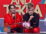 TBATS: Tekla, kayang-kaya raw ipasok sa 'StarStruck' ang isang letter sender?!