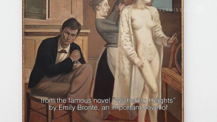 An Introduction to the Work of Balthus (10/12)