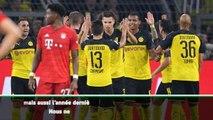 """Supercoupe d'Allemagne - Kovac : """"Nous avons perdu le ballon trop facilement"""""""