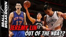 The REAL STORY Why Jeremy Lin Isn't In The NBA