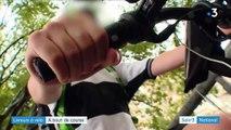 Livreurs à vélo : à bout de course