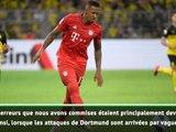 Transferts - Kovac ne voit pas Boateng quitter le Bayern