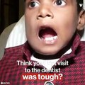 Indian Boy had Over 500 Teeth Removed from His Mouth