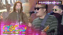 Listen to the hits of Itchyworms and Side A! | ASAP Natin 'To