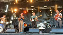 Festival des Garennes. Passion Coco sur scène
