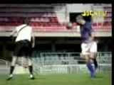 Joga tv Ronaldo vs Zlatan sk