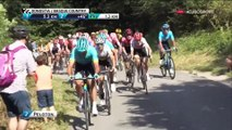 Clasica  San Sebastian 2019 HD - Final Kilometers