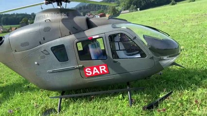 "gadups.com - ""My EC635 SWISS AIRFORCE..."" by Walter Morf at Aug 04 2019 12:45:51 (UTC)"