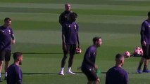 FILE: Moise Kean joins Everton from Juventus