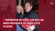 """Jean-Pierre Foucault donne ses pronostics pour Miss France 2020 : """"Elle sera de chez nous"""""""