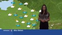 Températures estivales malgré un ciel nuageux : la météo de ce lundi 5 août en Lorraine et en Franche-Comté
