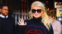 Pink Defends Jessica Simpson After She Gets Shamed On Social Media
